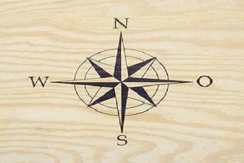 Kompas-Logo